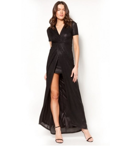 MM ELYSE DRESS BLACK